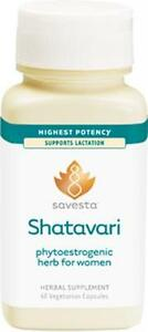 Shatavari-60-vegicaps-Savesta