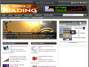 Forex company for sale