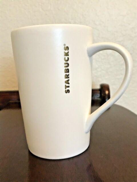 Starbucks Coffee Mug White Mermaid Siren Logo 10 Ounce ... |Starbucks Coffee Logo 2012