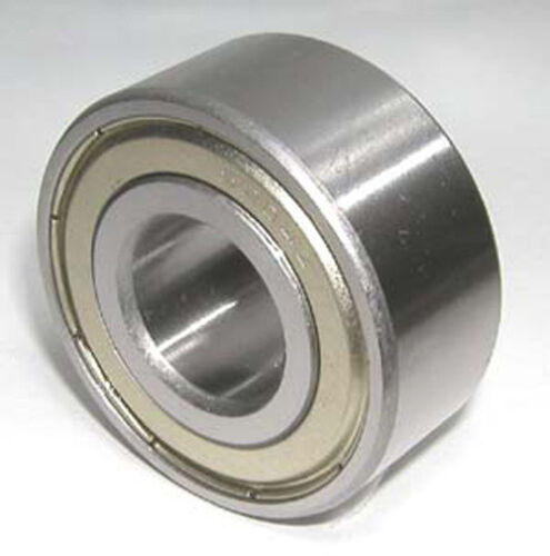 6206-ZZ Qualité Métal Blindé Roulements 30x62x16mm