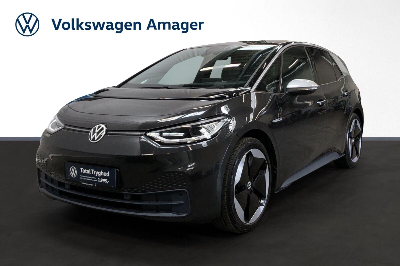 VW ID.3  1ST Max 5d