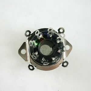 8pc-8pin-Bakelite-vacuum-tube-socket-octal-for-Chassis-EL34-KT88-6550-6SN7-amps