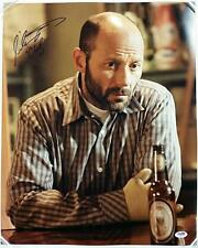 MICHAEL ORNSTEIN Signed 16x20 Photo SOA Sons of Anarchy CHUCKY Autograph PSA/DNA
