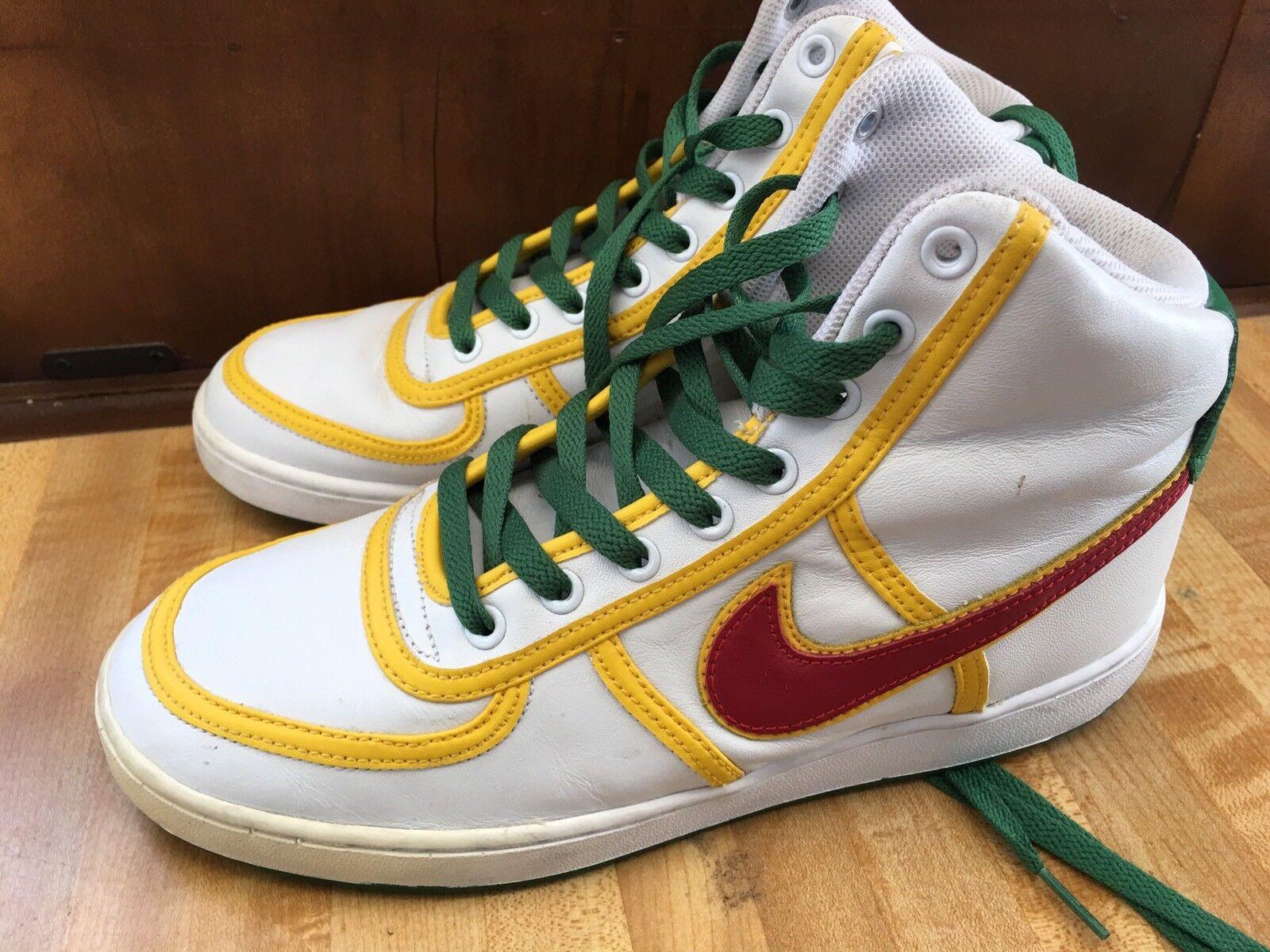 2018 Nike Vandal Hi Leather 309427-162 SZ SZ SZ 9 baratos zapatos de mujer zapatos de mujer 4f6b2f