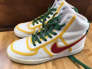 Nike 2007 Vandal 309427 162 Hi 9 Leather Sz 1nPwqU7a