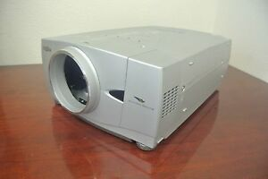 Sanyo-PLC-XP55-HD-Pro-Wide-LCD-Digital-Multimedia-Home-Theater-Projector