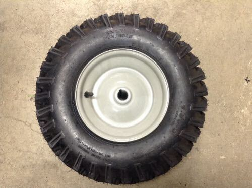 New Ariens LH Tire//Wheel 16x4.80-8 Part # 07100230 for snow blowers fits Pro 26