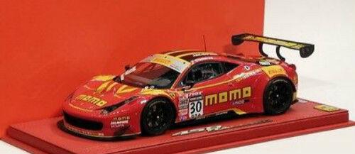 ventas en linea Ferrari    GT3 Pirelli Mundial desafío Momo Lim:20PCS BBR Models  P18V  nuevo listado