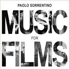 Various Artists - Paolo Sorrentino: Music For Films / Various [New CD] Italy - I