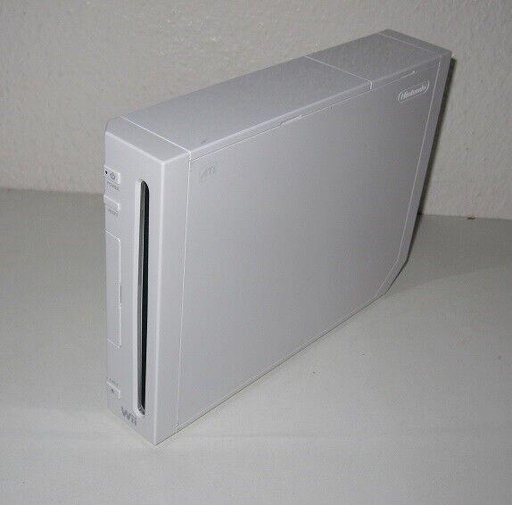 Nintendo Wii, Konsol-del, Perfekt