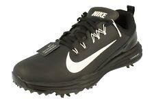Nike Mens Lunar Command 2 Golf Shoes Size 11 Black 849968 002