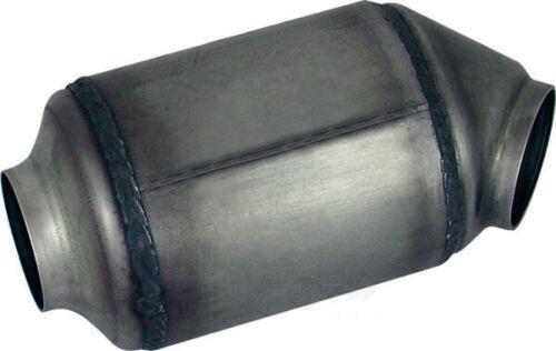 Catalytic Converter-Universal Rear Eastern Mfg 82234