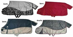 Strong Breathable, Wind/Waterproof Rain Cover Made From Durable 600D