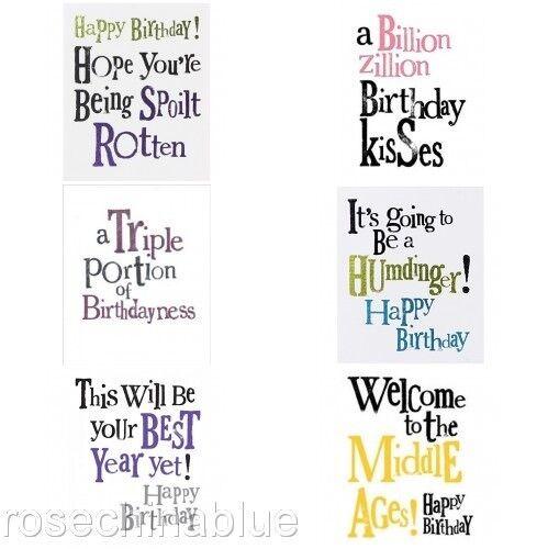 Bright Side Birthday Greeting Card