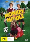 Monkey In The Middle (DVD, 2014)