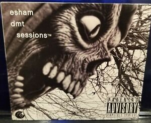 Esham-DMT-Session-CD-insane-clown-posse-soopa-villianz-twiztid-icp-juggalo-rlp