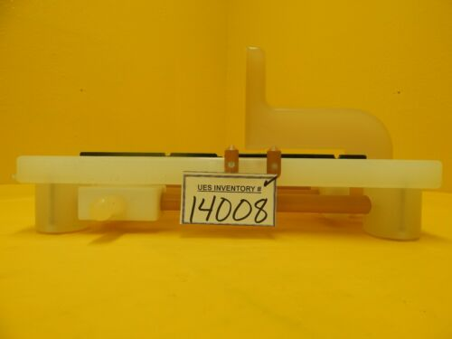 H-Square WT6HLAS 150mm Manual Horizontal Wafer Transfer System Used Working