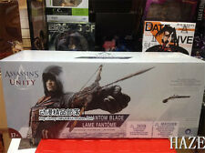 New Assassin's Creed 5 Unity Arno's Phantom Blade Collectors Cosplay Toy Hot sal