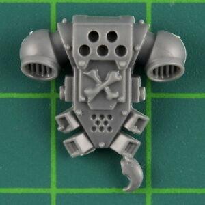 Space-Wolves-Marines-THUNDERWOLF-Caballeria-modulo-de-vuelta-Warhammer-40k-Bitz