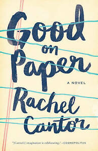 Good-on-Paper-by-Rachel-Cantor-Hardback-2016