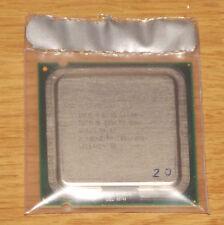Quadcore Core 2 Quad Q6600 4x 2,4 GHz 8MB SL9UM B3 Prozessor CPU Sockel 775 105W