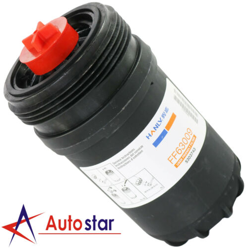 Fuel Filter FH22168 Replaces FF63008 FF63009 For Cummins Engines 5303743