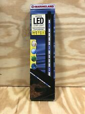 Marineland Hidden LED Strip Light White and Blue 17in