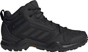 Adidas Terrex Mid GTX Mens Hiking Shoes