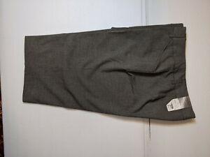 NEW Worthington Modern Fit Stretch Brown Dress Shorts Women 4 NWT Closet230