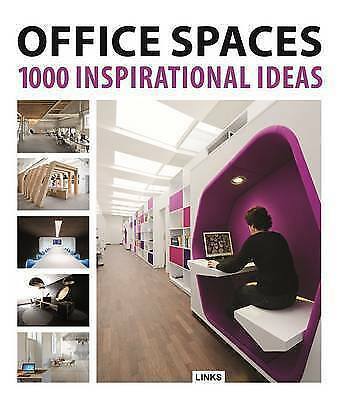 1 of 1 - Office Spaces: 1000 Inspirational Ideas by Dimitris Kottas