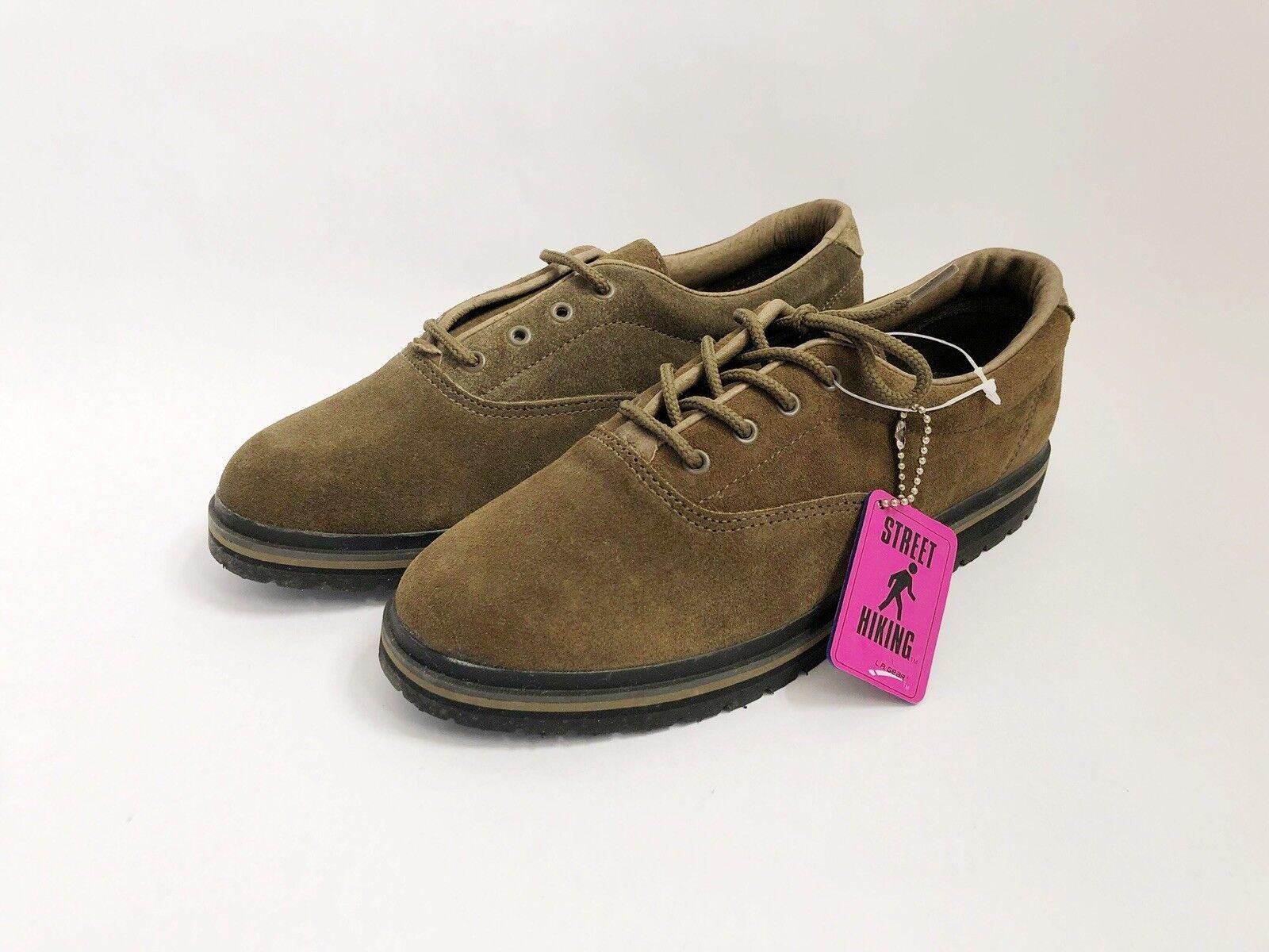 Vintage LA Gear City Heights II Low Sneakers shoes Womens Size 7 NIB 90s