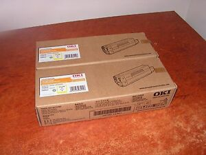 Genuine-OKI-42127409-Yellow-Toner-Cartridge-for-C5100-C5200-C5300-C5400