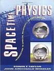 Spacetime Physics by Edwin F. Taylor, John Archibald Wheeler (Paperback, 1992)