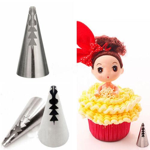 7x Puppen Kleid koreanische Rüsche Zuckerglasur friedliche Spitze Edelstah JM
