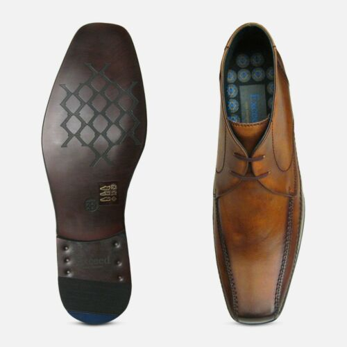 Men Uk Exceed Tan Boots For Chukka Uww8xIqz