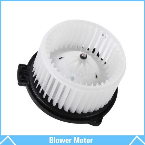 A//C Heater Blower Motor w// Fan Cage For 2003-2008 Toyota Matrix Corolla 700057