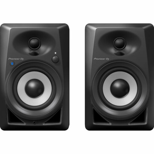 Studio Monitor Lautsprecher aktiv Bluetooth Pioneer DM-40 BT OVP /& NEU