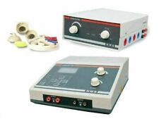 New Electrotherapy Combination Therapy Chiropractic Electro Amp Physiotherpy Combo