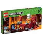 LEGO Minecraft Die Netherfestung (21122)