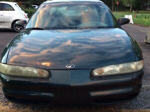 Oldsmobile Intrigue 1998