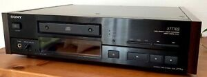 SONY-CDP-X777ES-High-End-CD-Player-I-MINT-CONDITION