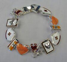 Nurse Stethoscope Bracelet Medical Jewelry Gift Nurse Doctor Medical Student