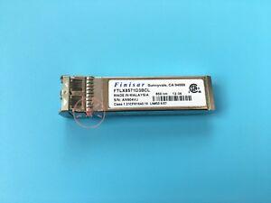 Finisar-FTLX8571D3BCL-SFP-SR-SW-10Gb-s-850nm-Multimode-SFP-Transceiver