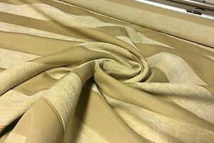 SUPER-LUXURIOUS-BEIGE-CREAM-CHENILLE-UPHOLSTERY-FABRIC-2-8-METRES