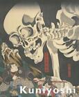 Kuniyoshi: Japanese Master of Imagined Worlds von Amy Newland und Yuriko Iwakiri (2013, Taschenbuch)