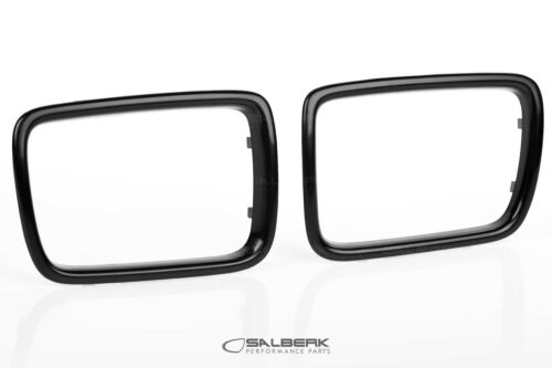 NERO lucido renale 5er BMW e34 Touring Facelift FRONT GRILL salberk 3403