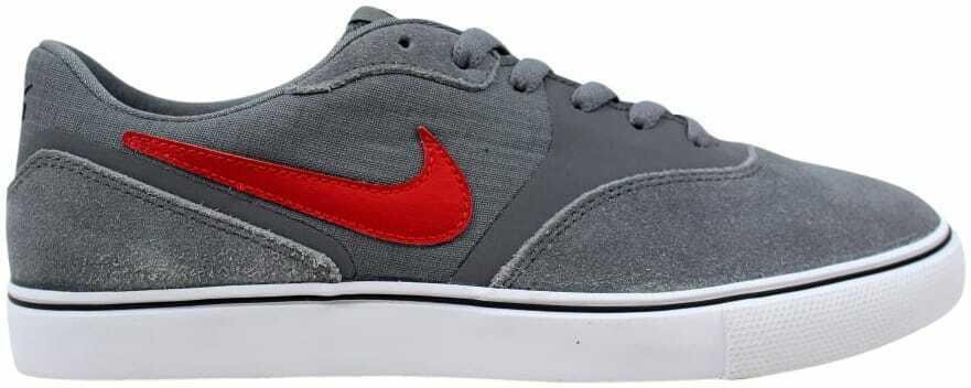 Nike Paul Rodriguez Cool Grey Dark Obsidian-Summit White 819844-041 Size 7.5