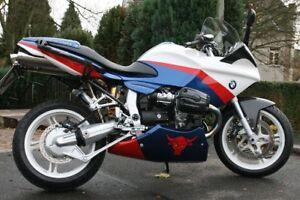 BMW-R-1100-S-Edelstahlschraubensatz-V2A-Verkleidung-Motor-Windschild-209-Teile