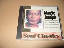 Margie Joseph The Atlantic Sessions The Best Of cd 14 track 1994 New & Seal Rare