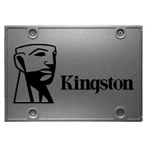 Kingston SSD A400 Solid State Drive (2.5 Inch SATA 3),...